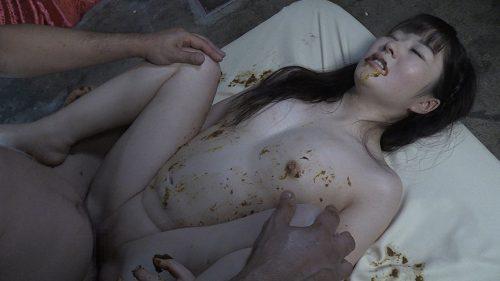 肛門絶頂IN地下 乙女るる-9