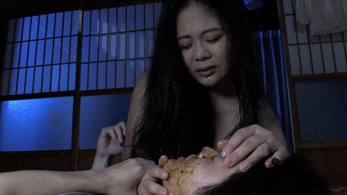 背徳の親子糞 母さんの臭いお尻の穴を嗅ぐ初めての男… 都丸ふみ奈-4