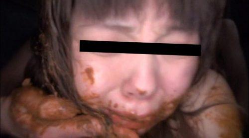 実録 素人少女ウンコ破滅 お前に残された道はウンコ企画モノだけだ! 被害者5名-5