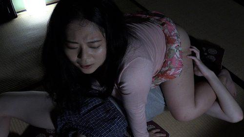 背徳の親子糞 母さんの臭いお尻の穴を嗅ぐ初めての男… 都丸ふみ奈-2